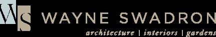 Wayne Swadron Logo