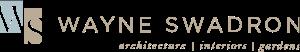 Wayne Swadron Mobile Logo